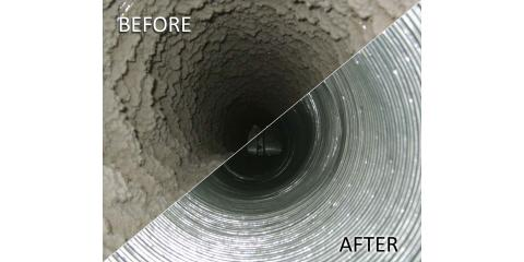 Duct cleaning.. Honest perspective from heating and air contractors, Dalton, Georgia