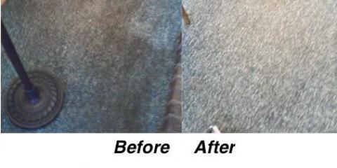 3 Great Benefits of Commerical Carpet Cleaning, Peabody, Massachusetts
