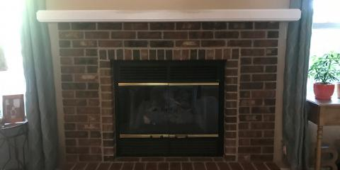 How Will a Fireplace Makeover Increase My Home's Value?, Creve Coeur, Missouri