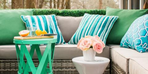 12 DIY Home Projects to Tackle Before Summer.  These would also be a great Mother's Day gift!, Columbus, Ohio
