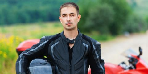 5 Motorcycle Safety Tips Every Biker Should Abide, Taylor Creek, Ohio