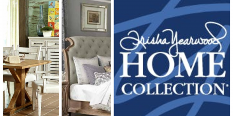 3 of Our Favorite Trisha Yearwood® Furniture Items, Foley, Alabama