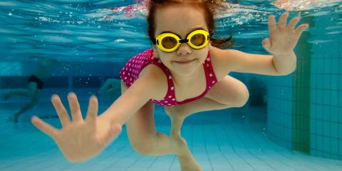 3 Reasons Small Children Should Learn How to Swim, Boston, Massachusetts