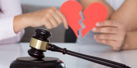 The Difference in Ending a Marriage by Annulment vs. Divorce, Bel Air North, Maryland