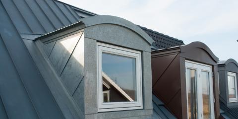 5 Benefits of Metal Roofs, Platteville, Wisconsin