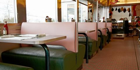 3 Features That Set Diners Apart From Other Eateries, Branson, Missouri