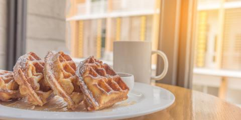 What Is the Difference Between Belgian Waffles & Traditional Ones?, Branson, Missouri