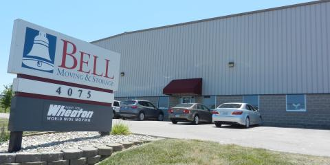 Bell Moving & Storage, Moving Companies, Real Estate, Fairfield, Ohio