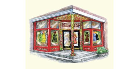3 Summer Dress Trends at Bella Rose Boutique, Lexington-Fayette Central, Kentucky