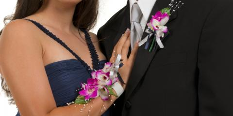 How to Select Prom Flowers, ,