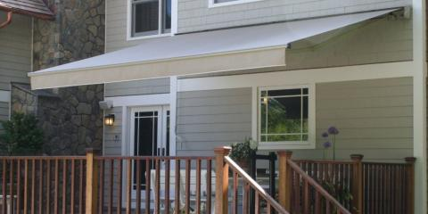 What You Should Know Before Installing Retractable Awnings, East Rochester, New York