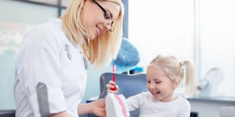 6 Tips to Get Your Child Excited About Visiting the Dentist, Morning Star, North Carolina