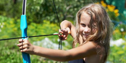 5 Reasons to Sign Up for Archery Classes This Fall, Belleville, New Jersey