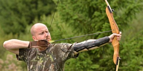 3 Ways Archery Classes Improve Bowhunting Skills, Belleville, New Jersey