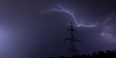 5 Storm Safety Tips From an Electrician, Belleville, Illinois