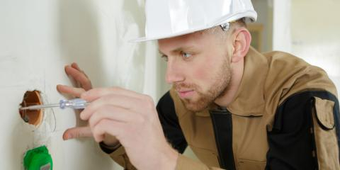 3 Warning Signs Your Home Needs Electrical Work, Belleville, Illinois