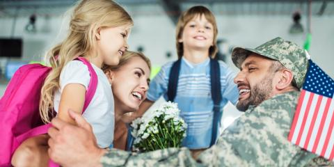 3 Moving Tips for Military Families, Shiloh Valley, Illinois