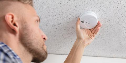 A Quick Guide to Testing Your Smoke Alarm, Belleville, Illinois