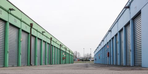 3 Important Features to Look For in a Storage Facility , St. Clair, Illinois