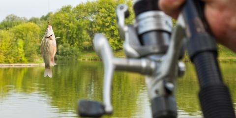 Fishing Equipment Company Debunks 3 Fishing Myths, Belleville, New Jersey