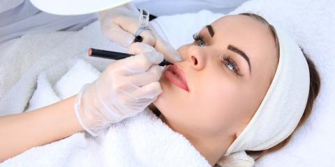 What to Expect in a Permanent Makeup Training Course, Bellingham, Washington