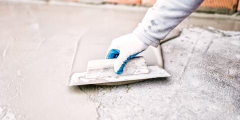 What to Know About Pouring Concrete in the Basement, Cookeville, Tennessee
