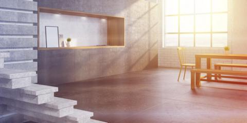3 Interesting Concrete Applications to Spruce Up Home Interiors, Cookeville, Tennessee