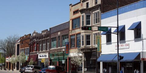 Call Rockford's Best Homebuilders for Custom Homes in Beloit & Janesville, Rockford, Illinois