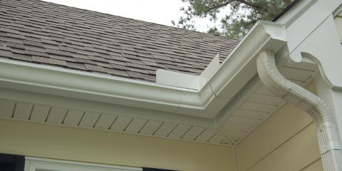 What are Soffit and Fascia and Why Are They Important For Your Home?, Fenton, Missouri