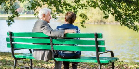 Does Getting Married Impact Your Social Security Disability Benefits?, High Point, North Carolina
