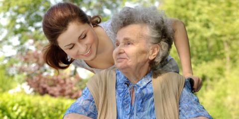 3 Benefits of In-Home Care for People With Dementia, Lexington-Fayette Central, Kentucky
