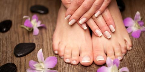 Professional Shares Top 3 Benefits of Manicures & Pedicures, Los Angeles, California
