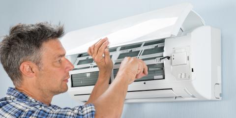 4 Benefits of AC Repair, Concord, North Carolina