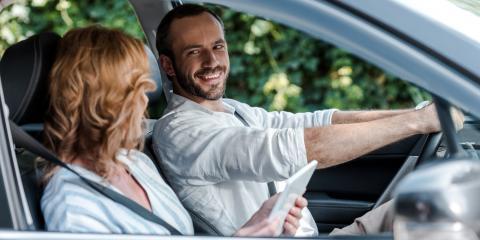 5 Benefits of Buying a Used Car, Dayton, Ohio