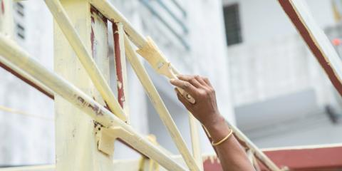 4 Benefits of Commercial Painting, Honolulu, Hawaii