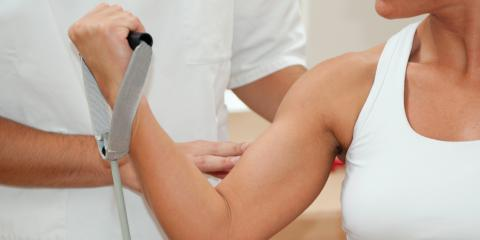 4 Benefits of Physical Therapy After Surgery, Dardenne Prairie, Missouri