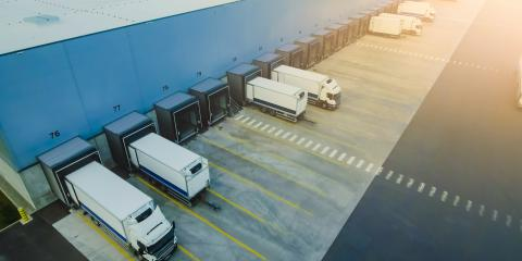 3 Benefits of Working With a Distribution Center, Ewa, Hawaii