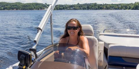 3 Benefits of Buying a Pontoon Boat for Next Summer, Somerset, Kentucky