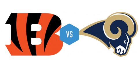 Bengals VS. Rams here at O'Malley's In The Alley and The Blind Pig! Best Places to Tailgate!!!, Cincinnati, Ohio