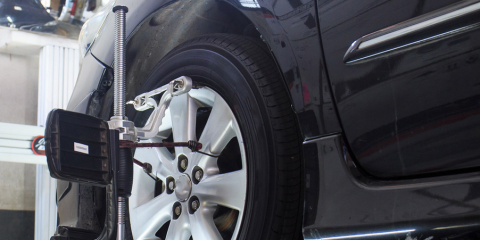 Why Tire Rotation Should Be Part of Your Car Maintenance Routine, Miami, Ohio