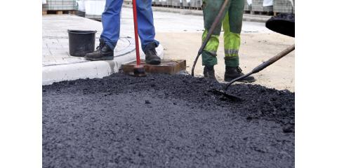 Bennett Paving LLC, Paving Contractors, Services, Cookeville, Tennessee