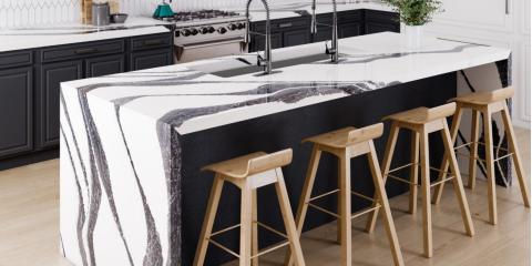 Top Materials for Kitchen Countertops , ,