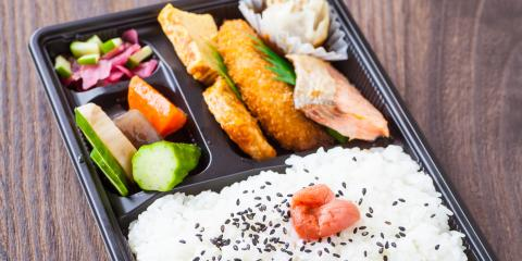3 Perfect Occasions for a Bento Box, Hilo, Hawaii