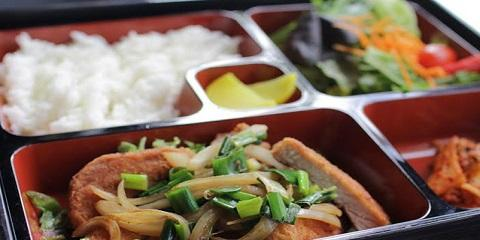 For a Fresh Take on Lunch, Try Bento at Kapolei's Top Japanese Restaurant, Ewa, Hawaii