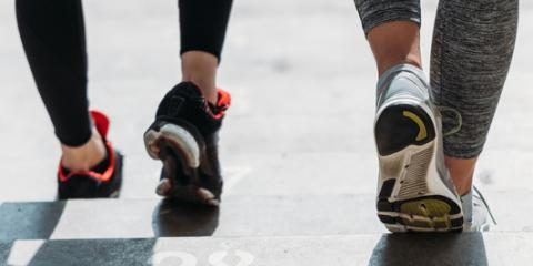 3 Nutrition Tips From a Leading Podiatrist for Improving Your Foot Health, Russellville, Arkansas