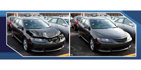 Students & Seniors Get 10% Off Auto Body Work in February, Lexington-Fayette, Kentucky