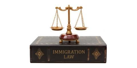 The Immigration Attorneys at Berd & Klauss, PLLC Explain How to Remove The Conditions on Permanent Residence Based on Marriage, Manhattan, New York