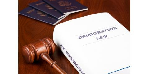 The Immigration Attorneys at Berd & Klauss PLLC Discuss Adjustment of Status For 'Temporary Protected Status' Immigrants, Manhattan, New York