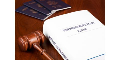The Immigration Lawyers at Berd & Klauss PLLC Discuss The Requirements For PERM Labor Certification, Manhattan, New York