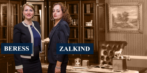 Beress & Zalkind PLLC, Estate Planning Attorneys, Services, Brooklyn, New York